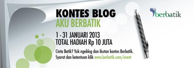 Banner Batik Alana